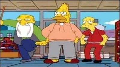 The Simpsons - Season 13 Episode 13 : The Old Man and the Key