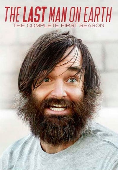 The Last Man on Earth 1º Temporada (2015) Blu-Ray 720p Download Torrent Legendado