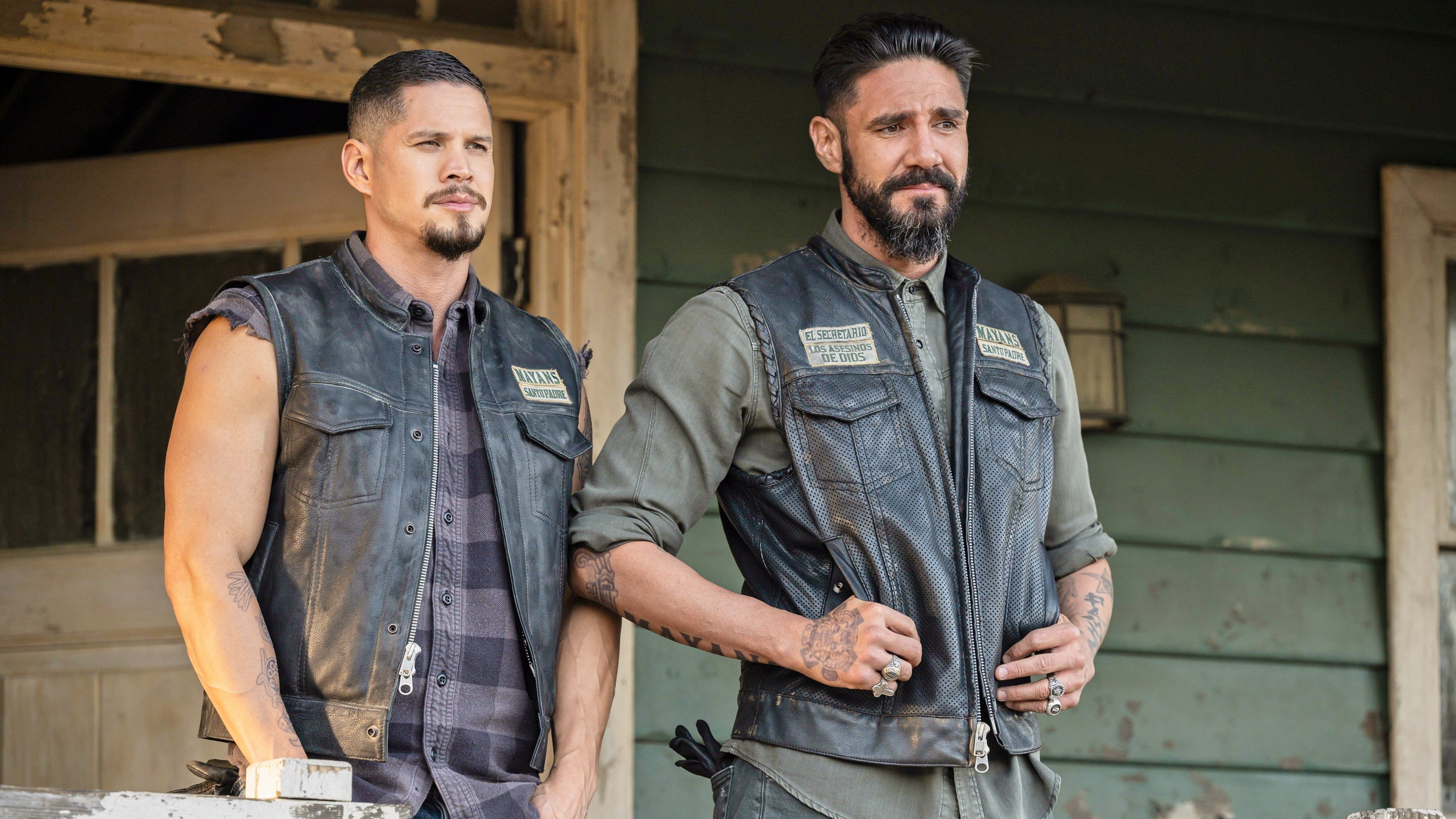 Mayans M.C. Season 3 :Episode 2  The Orneriness of Kings