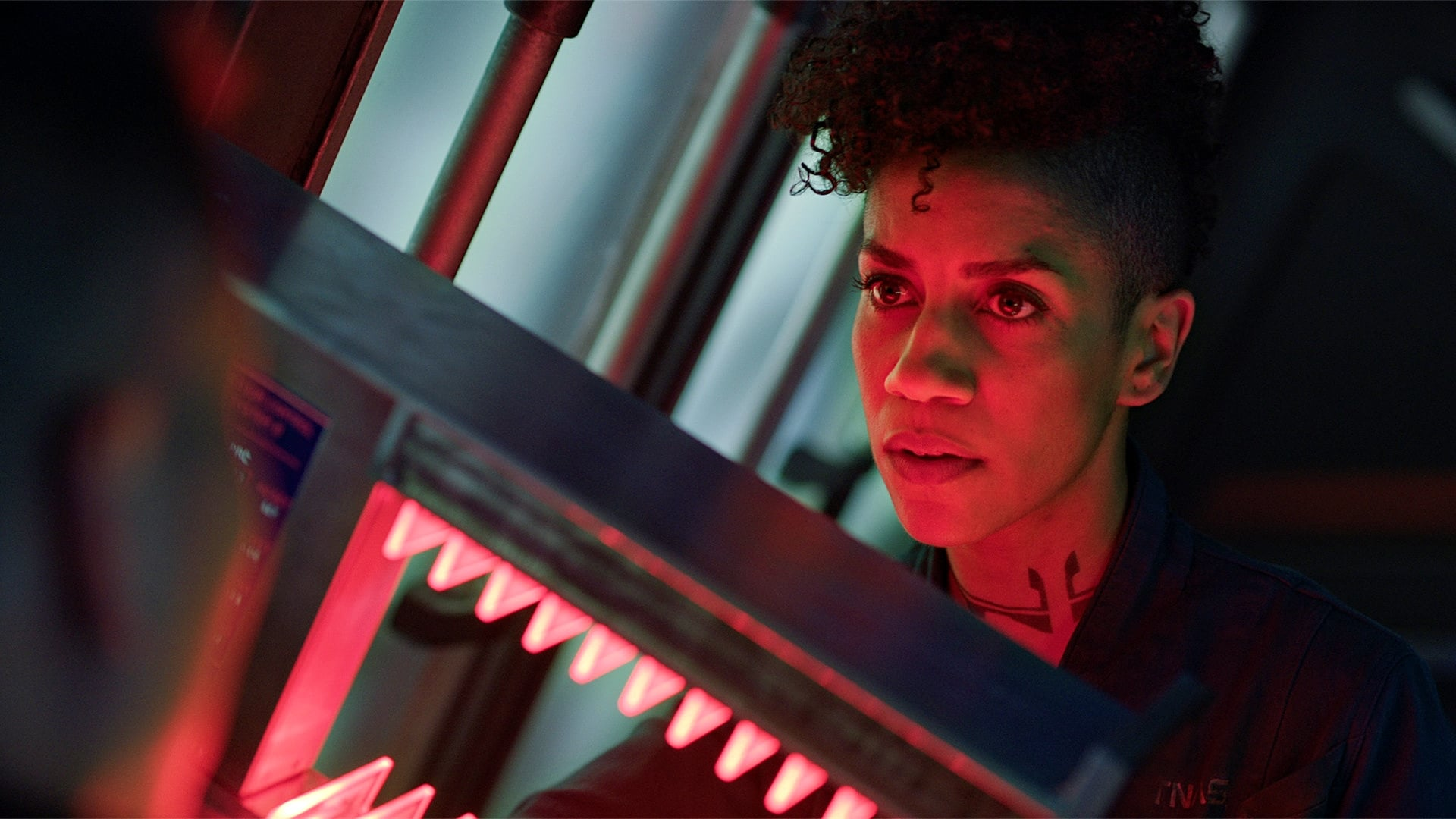 The Expanse Season 3 :Episode 1  Fight or Flight