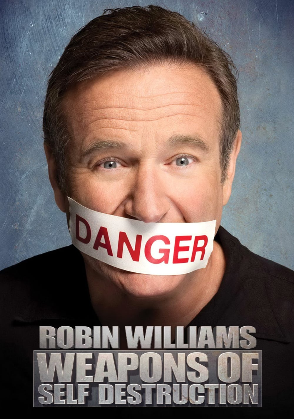 Robin Williams: Weapons of Self-Destruction (1970)