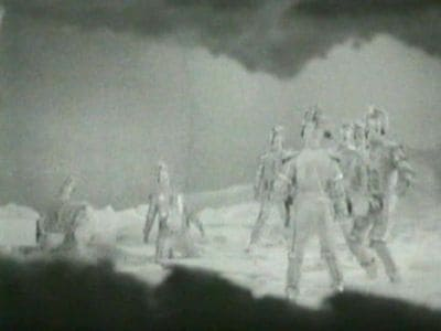 Doctor Who Season 4 :Episode 7  The Tenth Planet, Episode Three