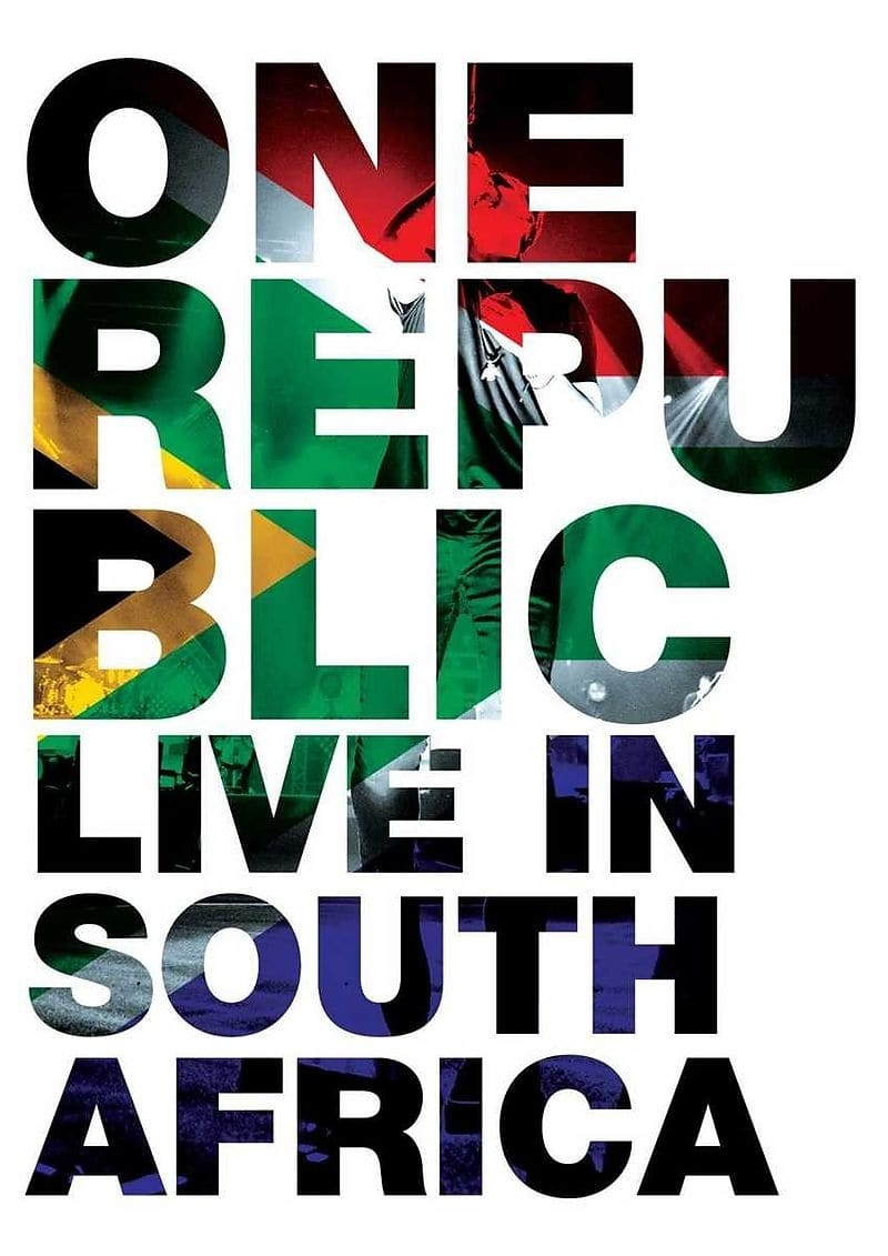 Ver One Republic: Live in South Africa Online HD Español ()