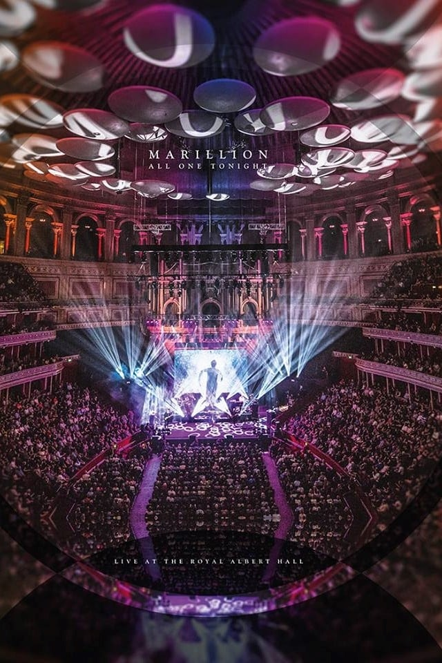 Ver Marillion – All One Tonight: Live At The Royal Albert Hall Online HD Español ()