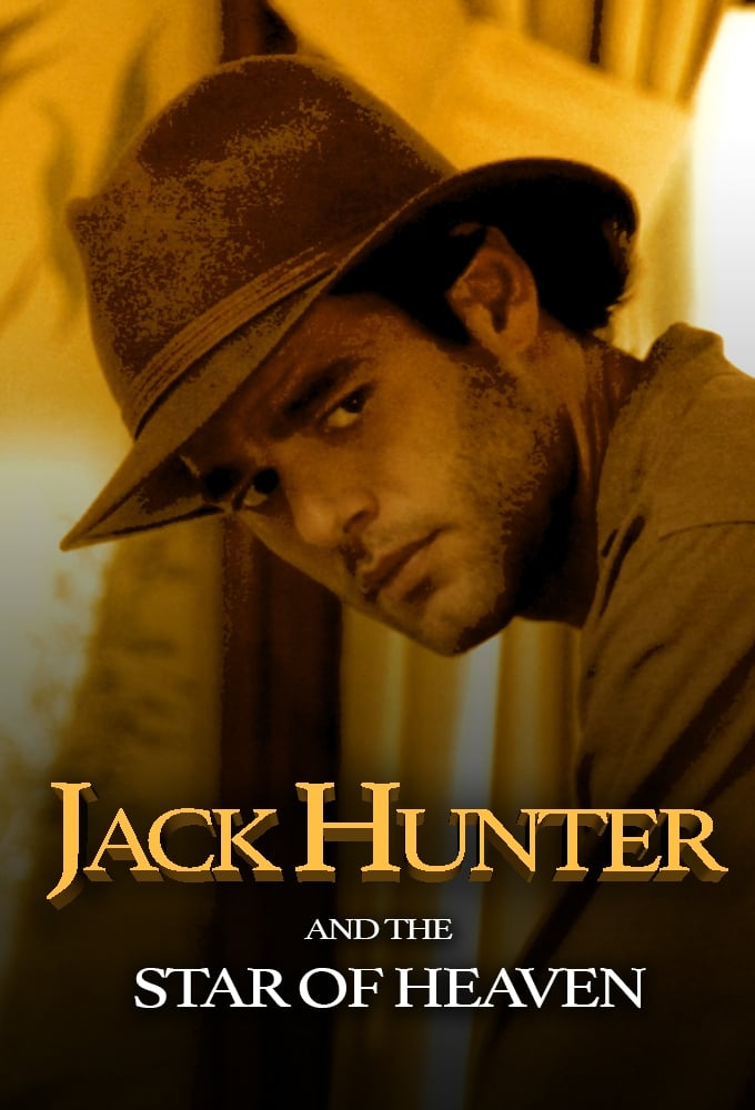 Jack Hunter and the Star of Heaven on FREECABLE TV