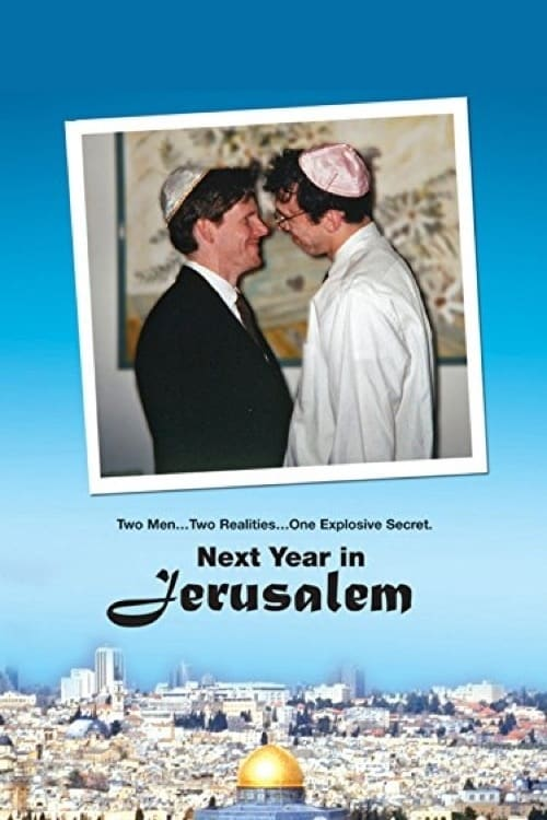 Ver Next Year in Jerusalem Online HD Español (1997)