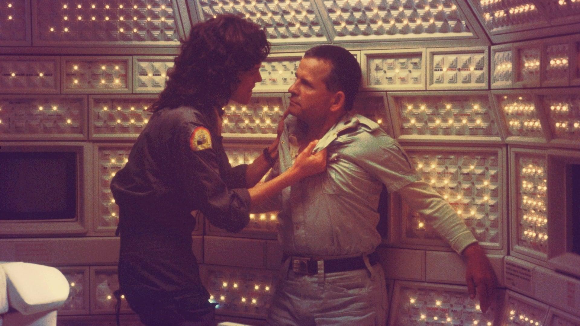 Alien, le huitième passager » Zone Telechargement (Officiel ...