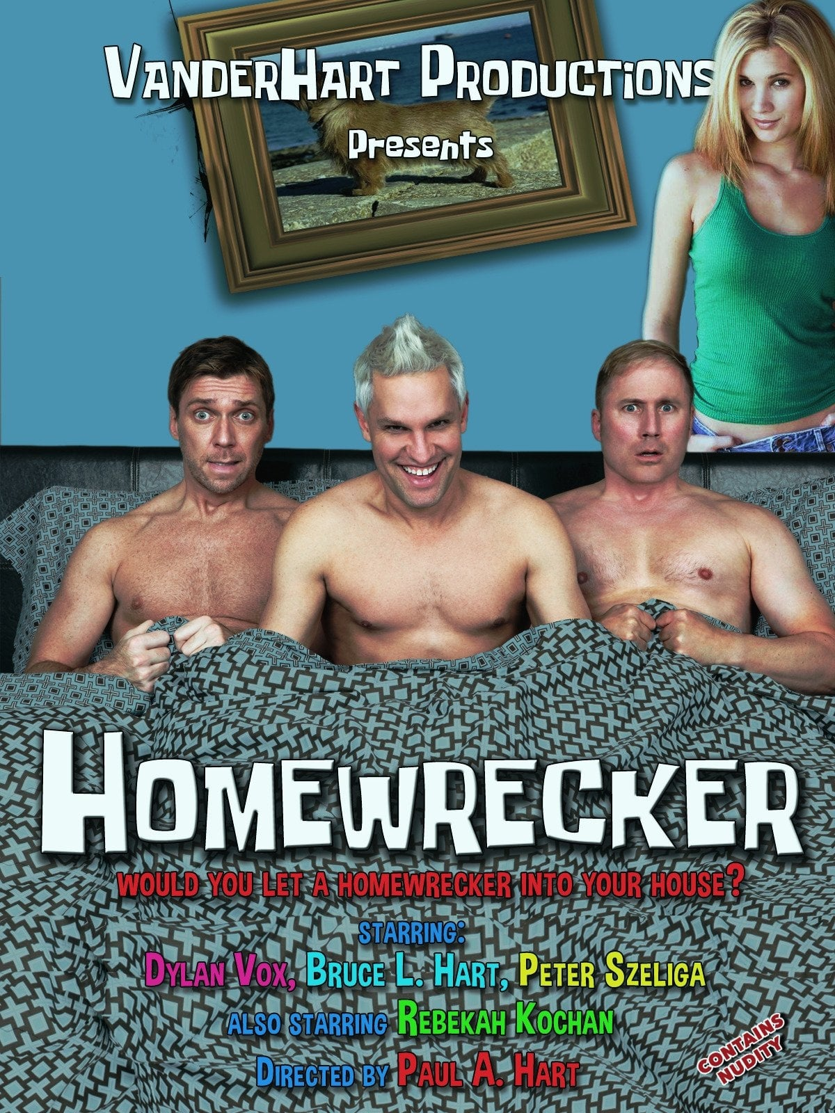 Homewrecker on FREECABLE TV