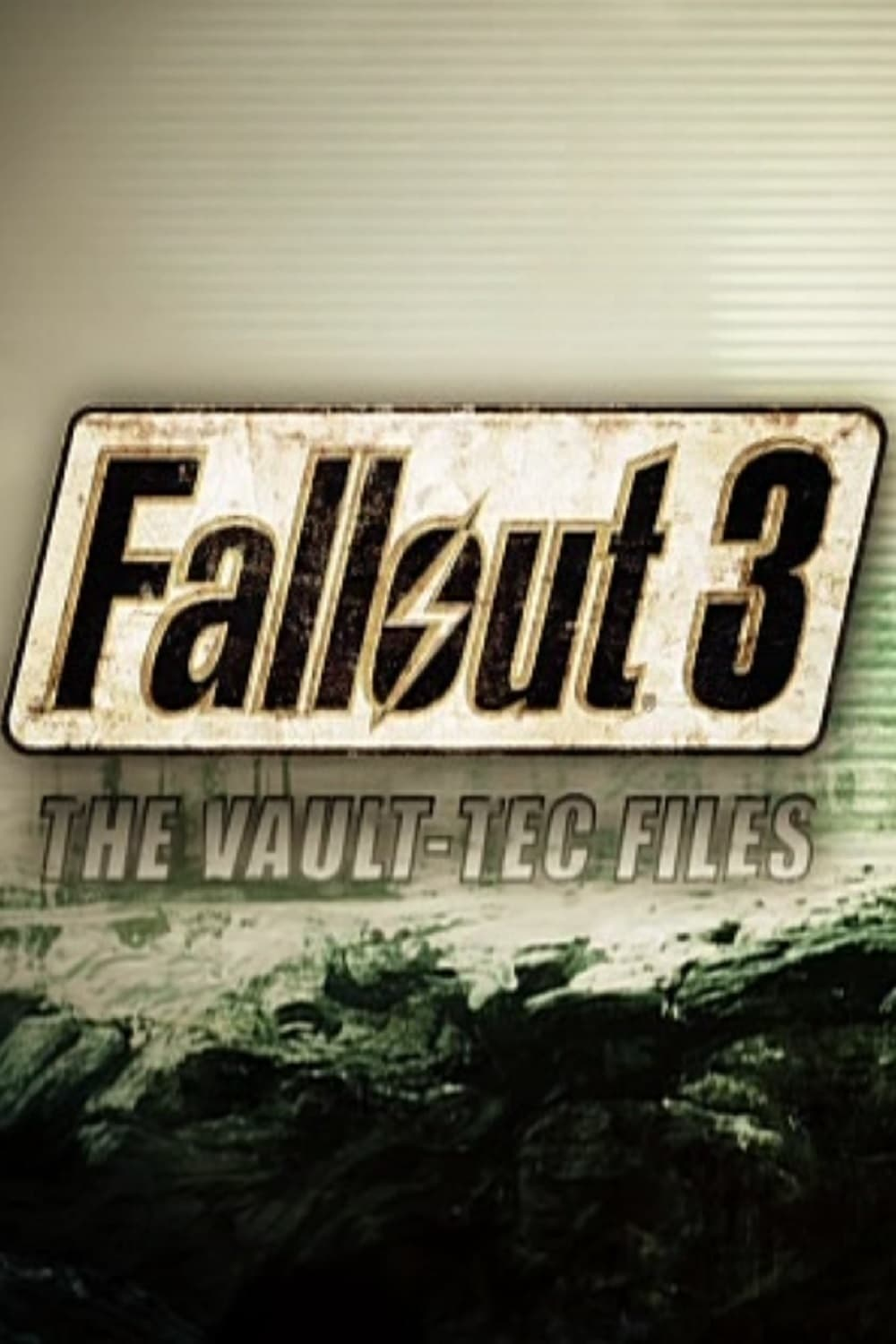 The Making of Fallout 3: The Vault-Tec Files (2008)