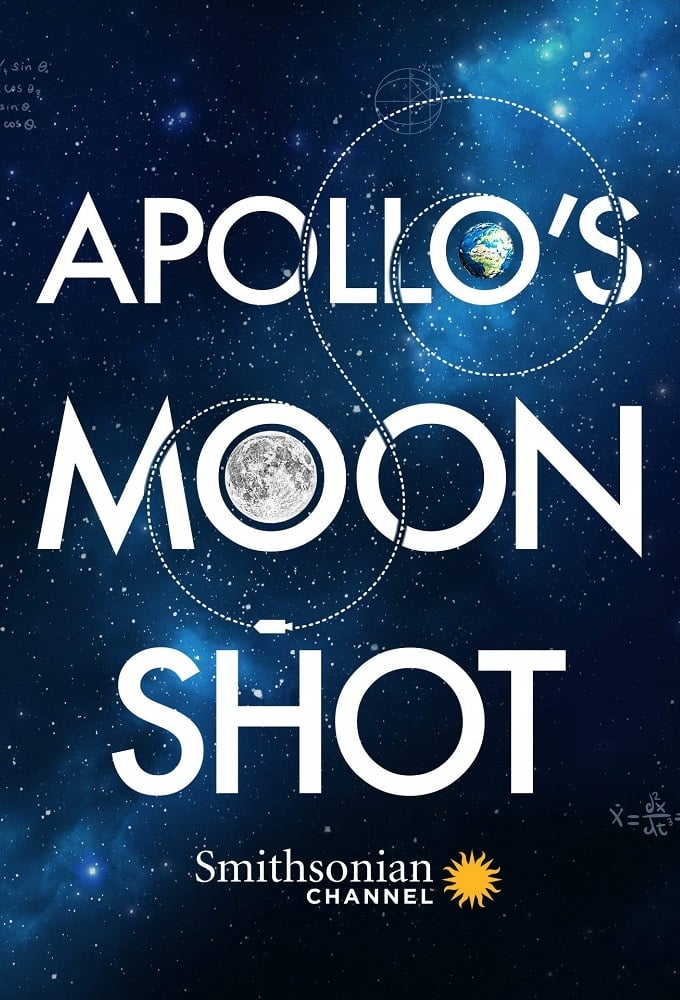 Apollo's Moon Shot TV Shows About Race