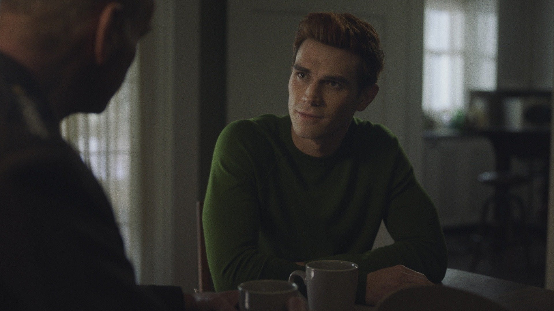Riverdale Season 5 :Episode 10  Chapter Eighty-Six: The Pincushion Man