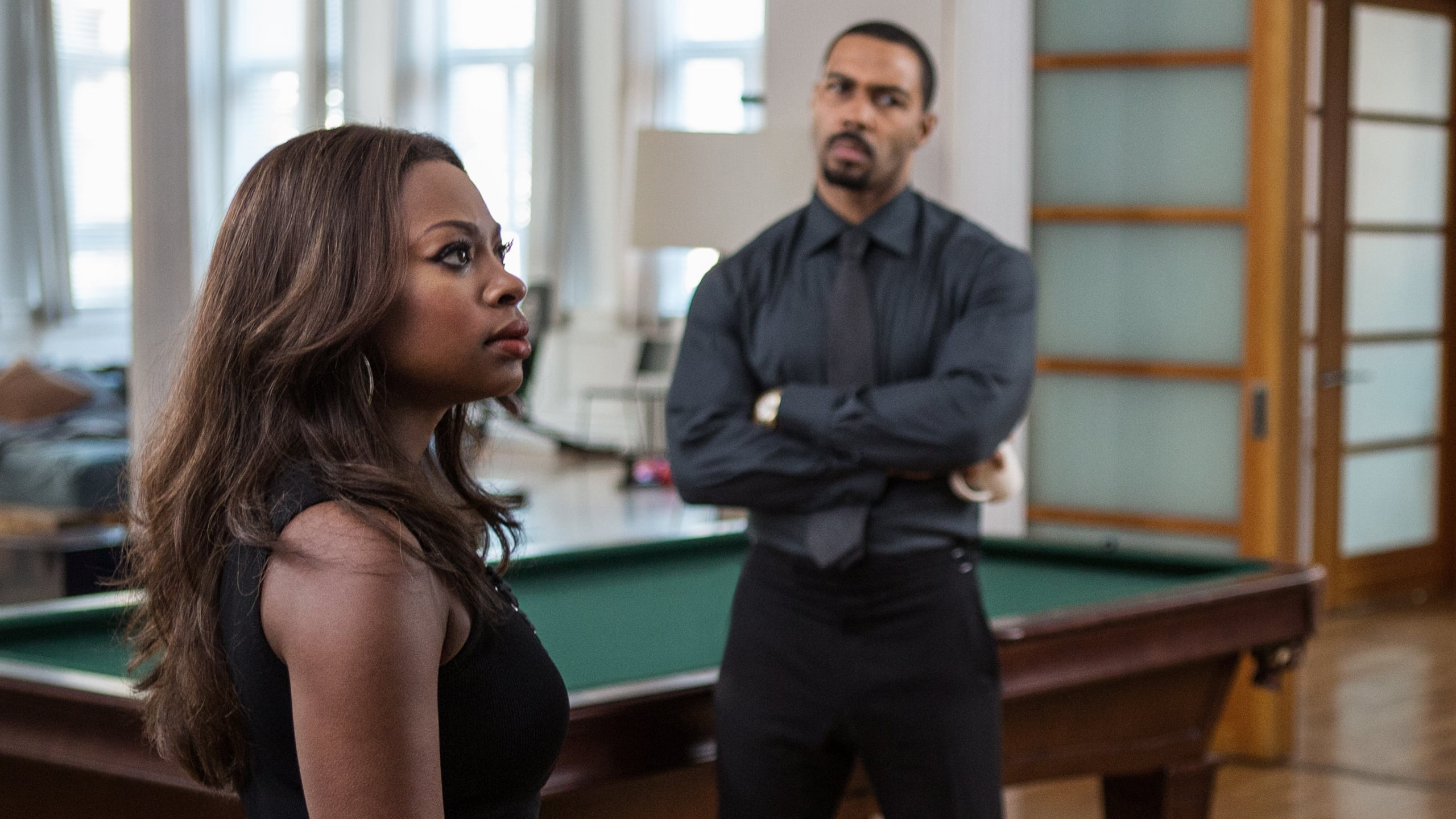 Power Season 3 :Episode 6  The Right Decision