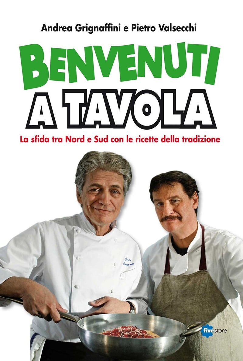 Gourmet Wars (2012)