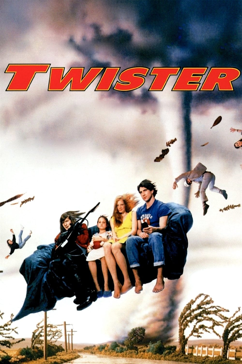 Twister on FREECABLE TV