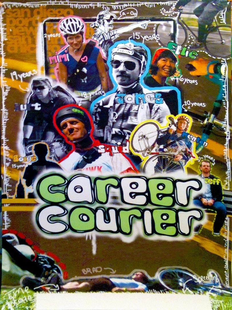 Career Courier: The Labor of Love (2011)