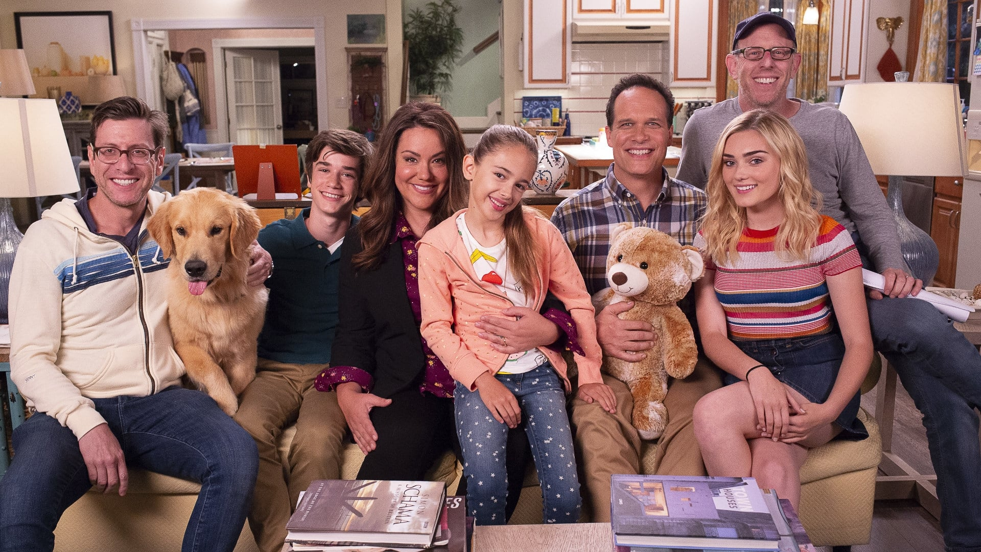 American Housewife Season 3 :Episode 1  Mom Guilt