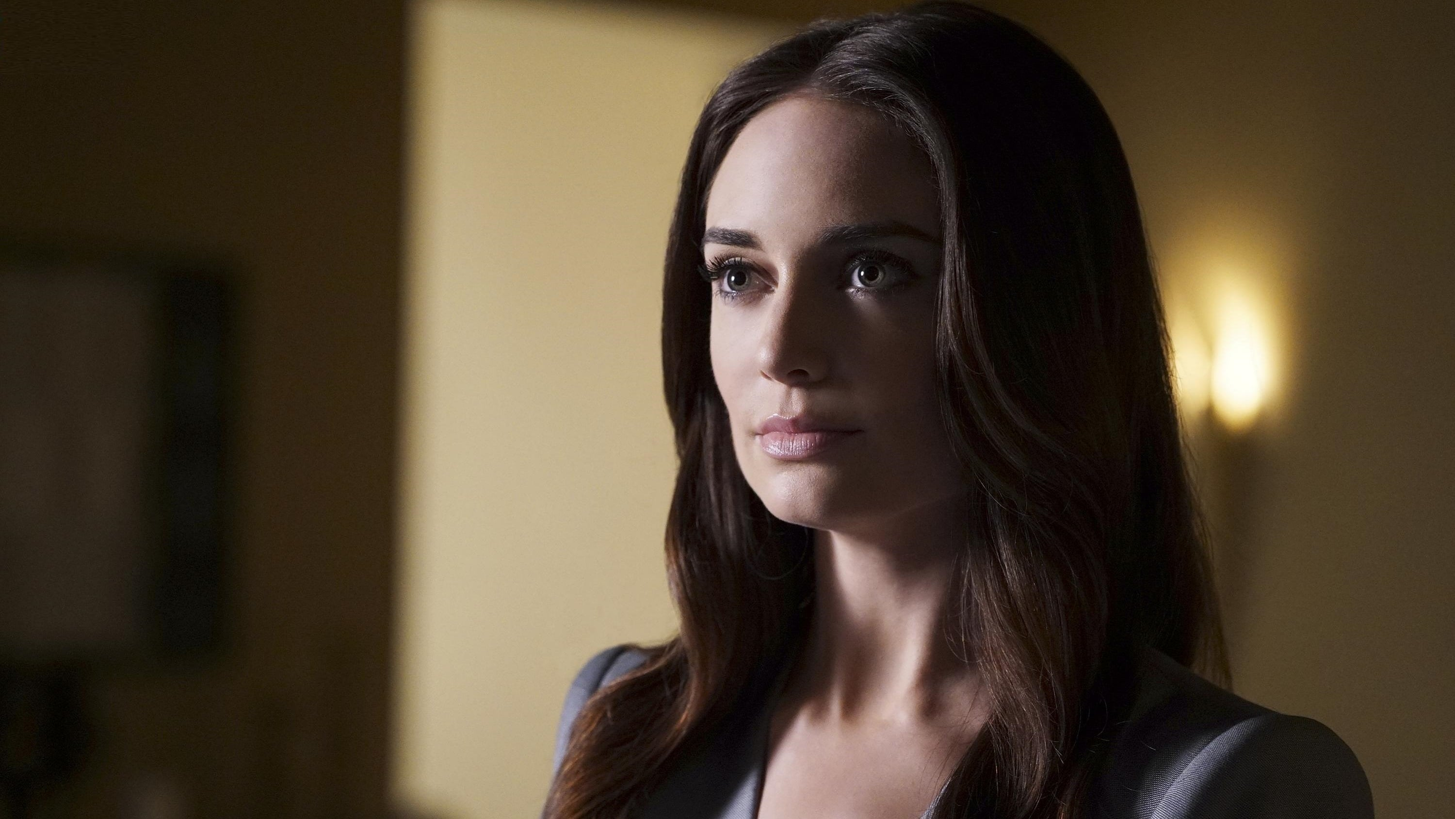 Marvel's Agents of S.H.I.E.L.D. Season 4 :Episode 9  Broken Promises