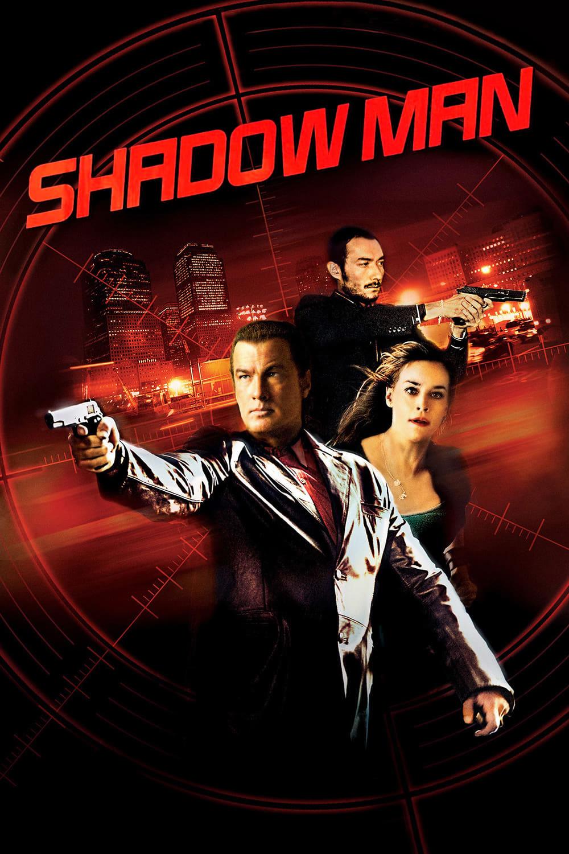Shadow Man (2006)