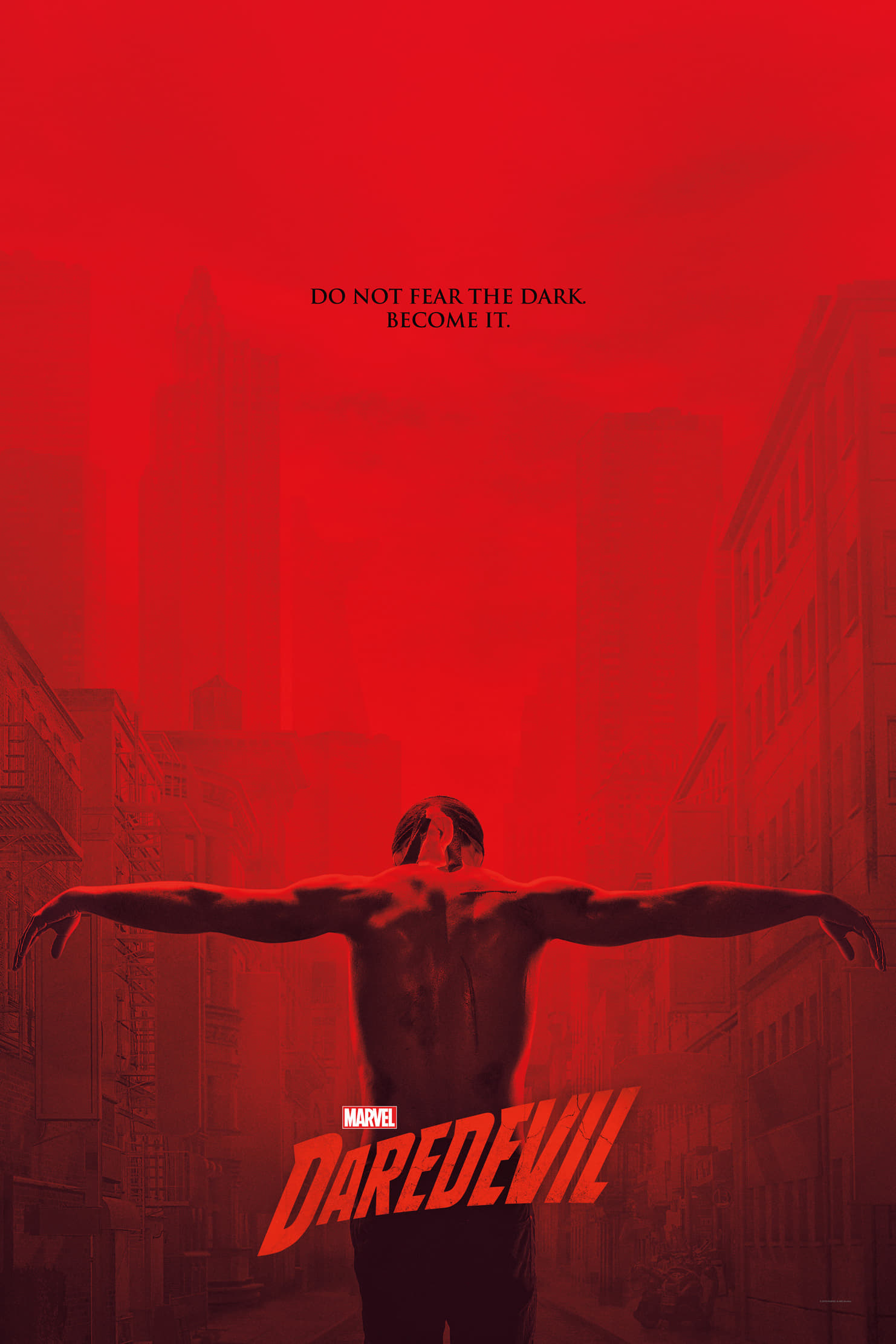 Daredevil – Todas as Temporadas Dublado / Legendado (2015)