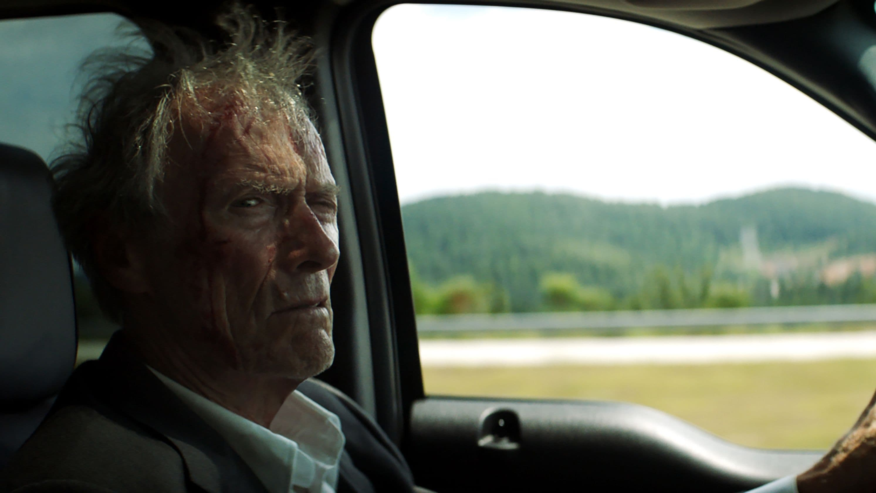 Movie – The Mule