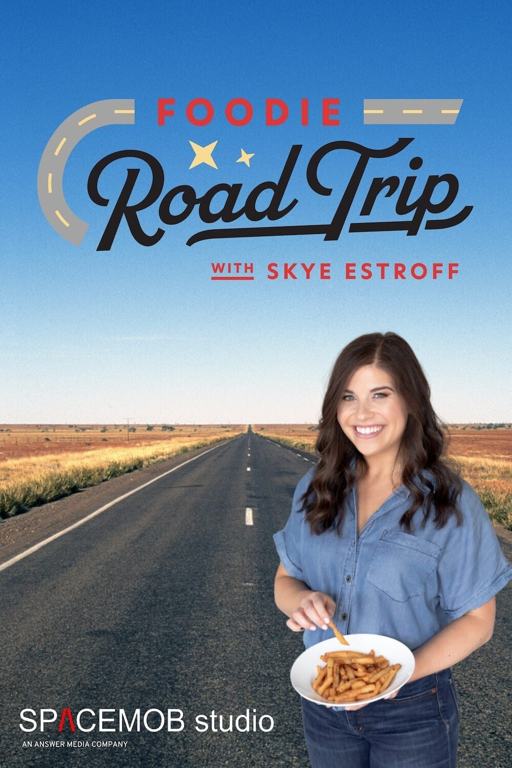 Foodie Road Trip TV Shows About King