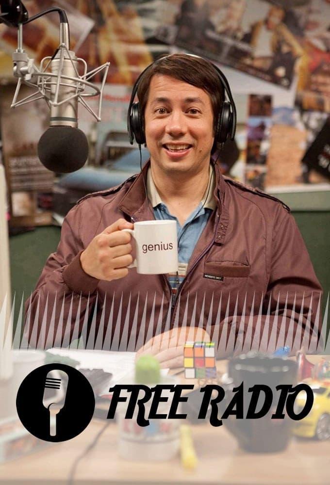 Free Radio (2008)