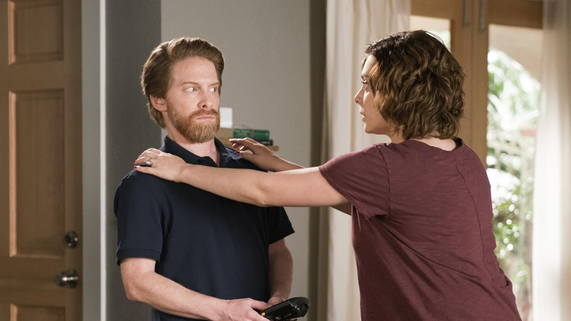 Crazy Ex-Girlfriend Season 2 :Episode 12  Is Josh Free in Two Weeks?