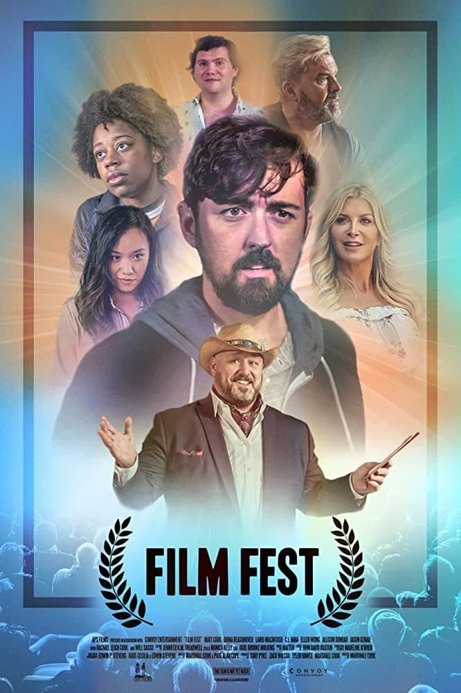 Film Fest Legendado
