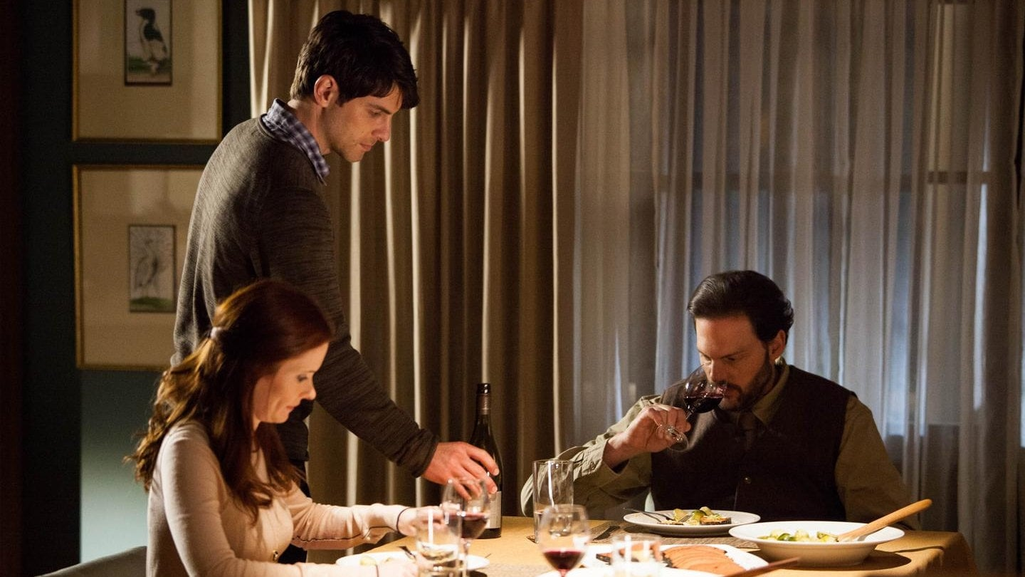 Grimm Season 1 :Episode 19  Leave It to Beavers