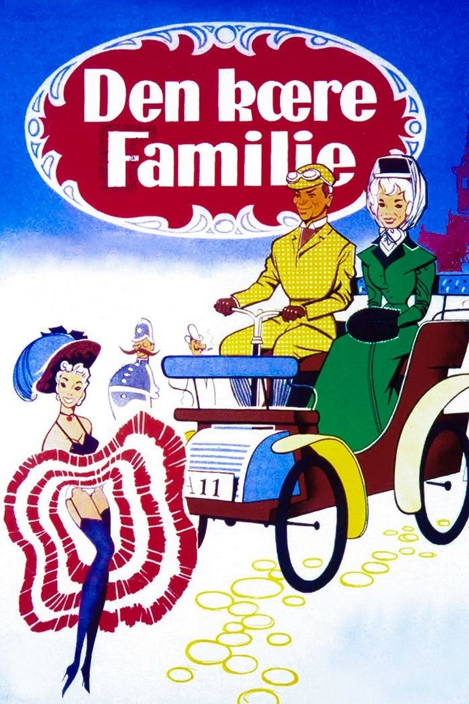 Den kære familie (1962)