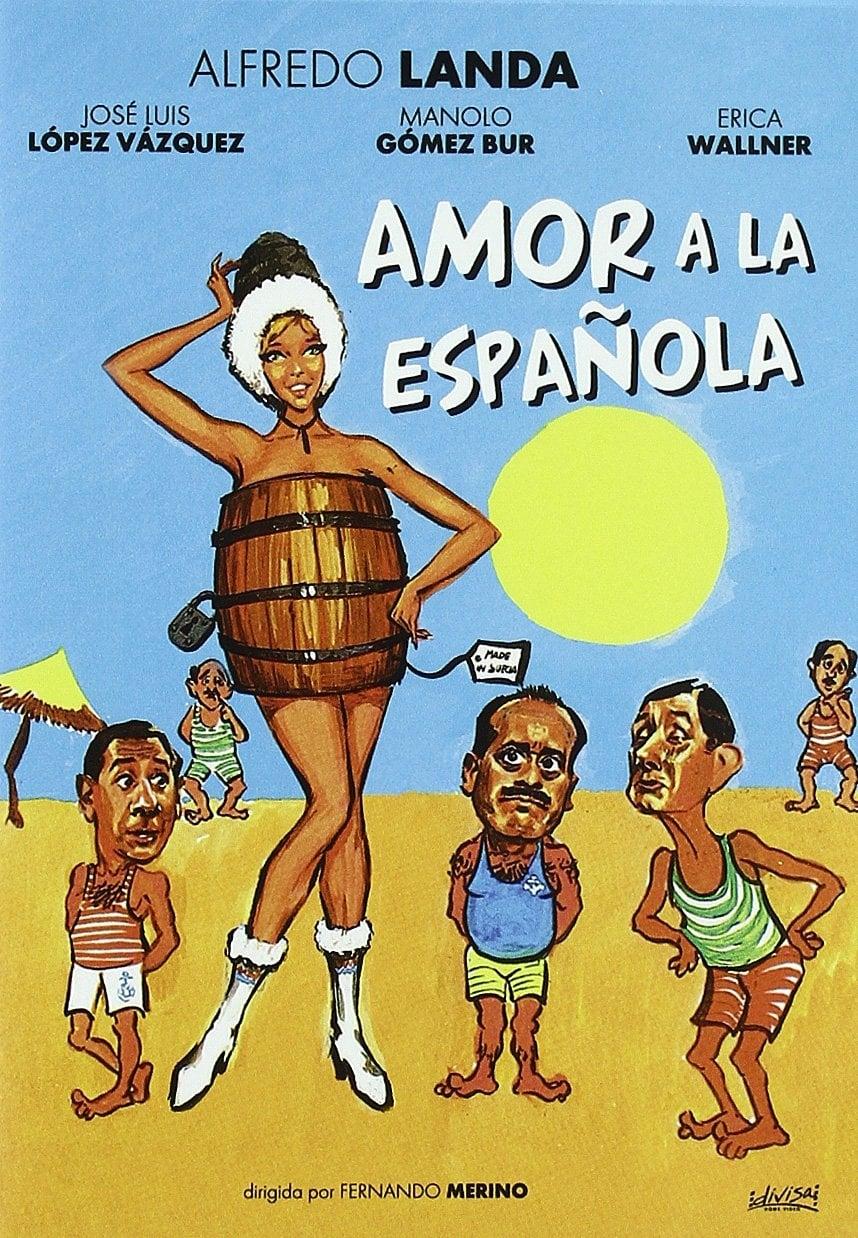 Amor a la española (1967)
