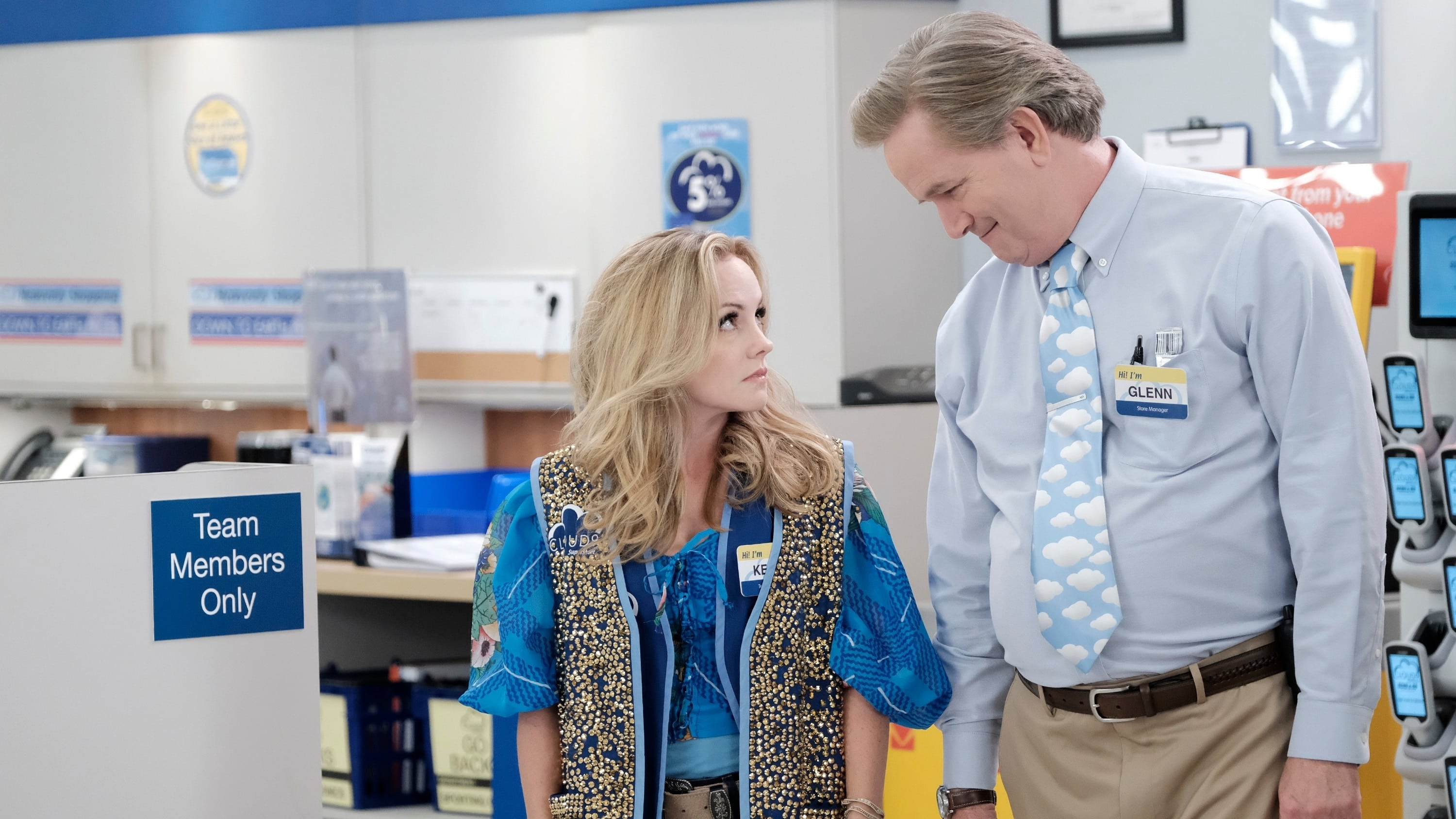 Superstore Season 4 :Episode 3  Toxic Work Environment