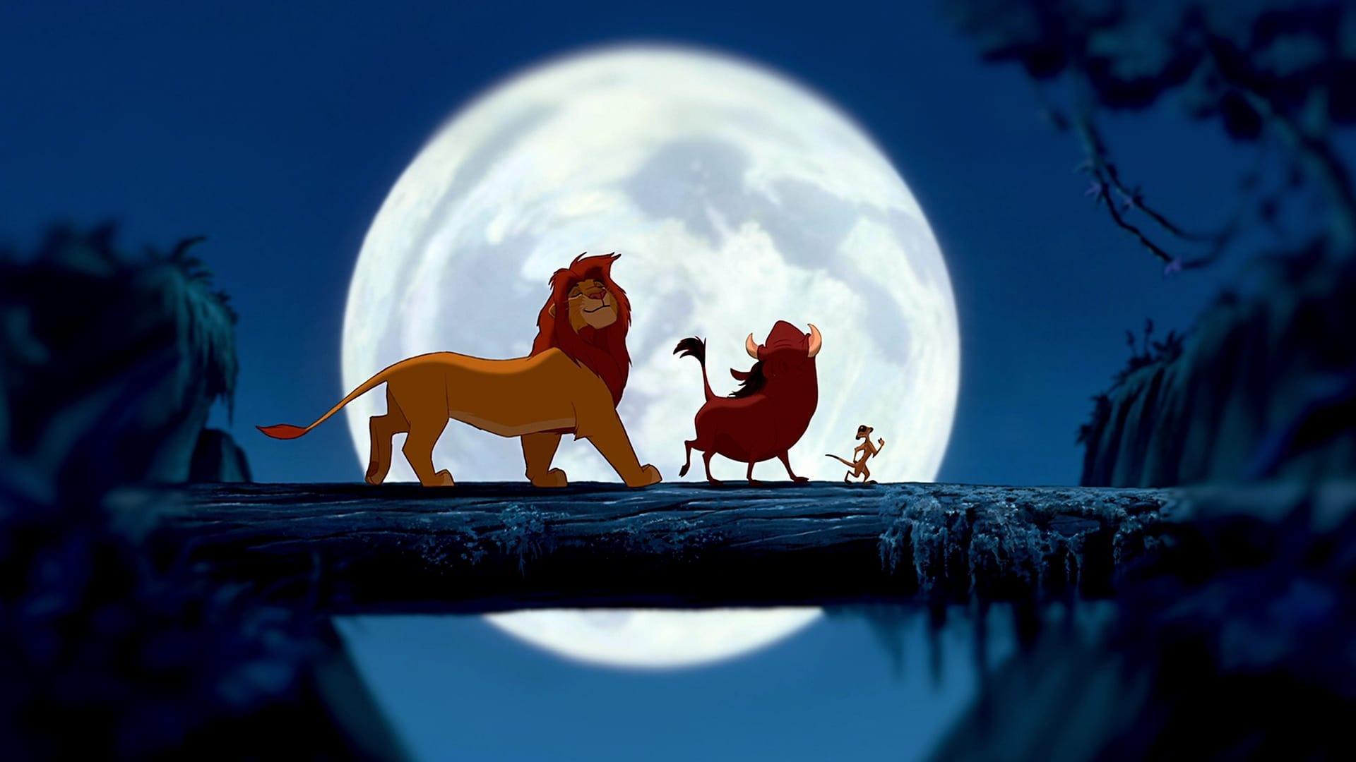 El rey león (1994)