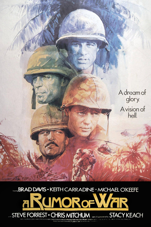 A Rumor of War TV Shows About Vietnam War