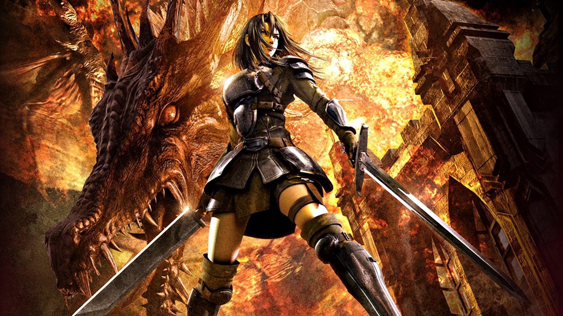 Watch Dragon Age: Blood mage no seisen Online Free ...