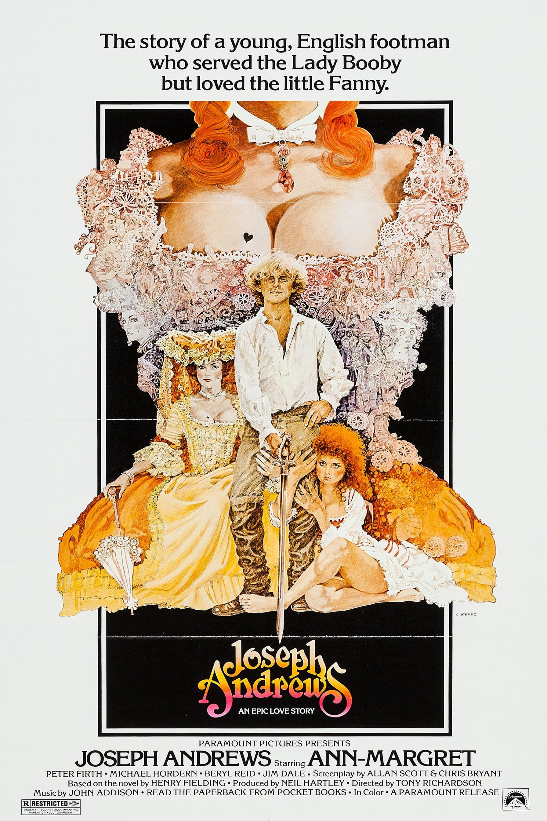 Joseph Andrews (1977)
