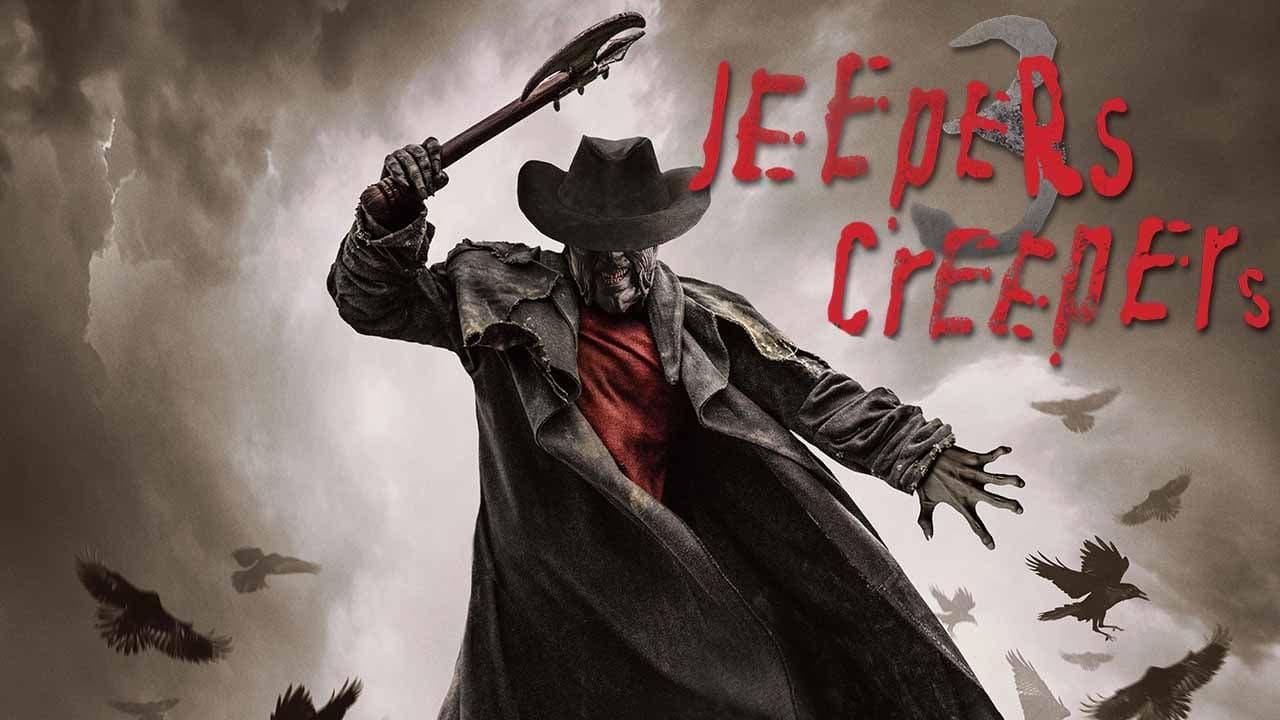 Jeepers Creepers 3: El regreso del demonio