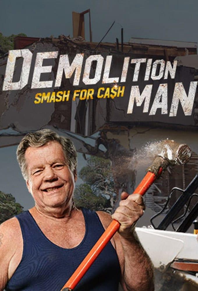 Demolition Man (2017)