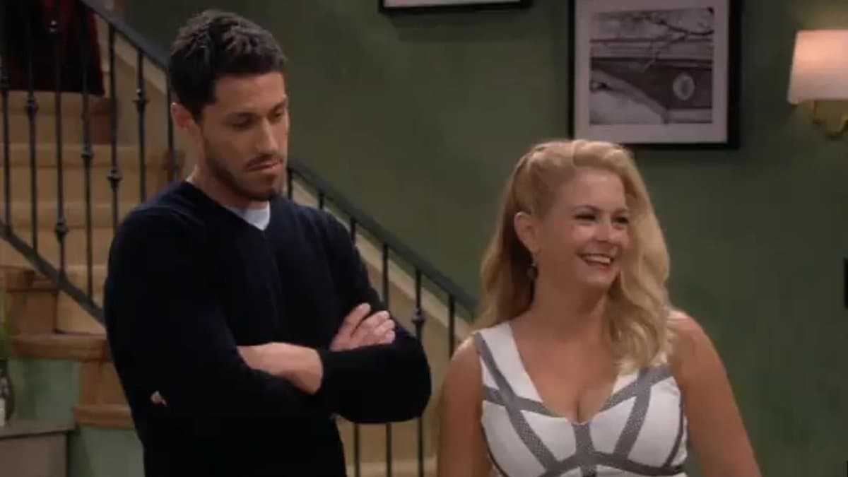 Melissa & Joey: Season 3 x Episode 2 - free to watch online