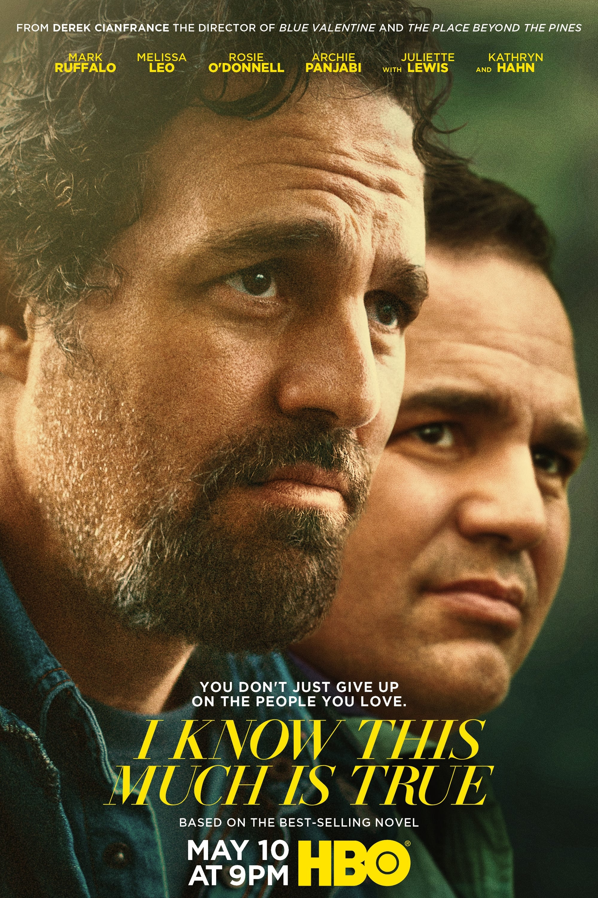 I Know This Much Is True | S01 | 2020 | English | 1080p | 720p | WEB-DL