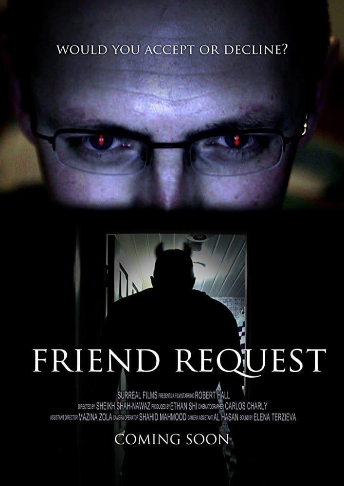 Friend Request (2015)