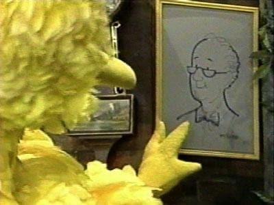 Sesame Street Season 15 :Episode 4  Saying Goodbye to Mr. Hooper