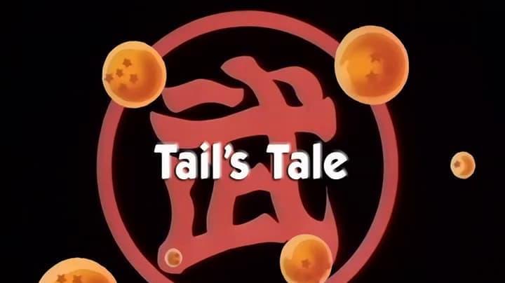 Dragon Ball Season 1 :Episode 96  Tail's Tale