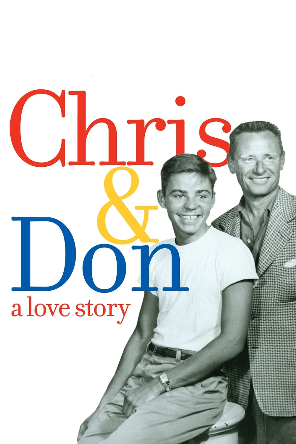 Chris & Don: A Love Story (2007)