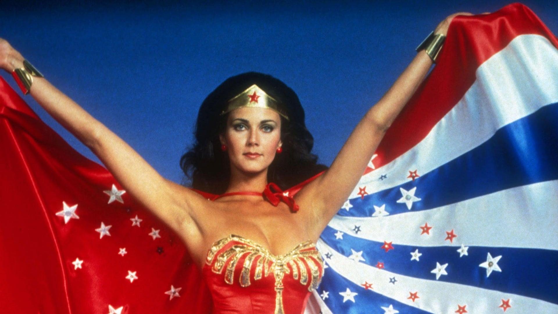 Wonder Woman - Season 3