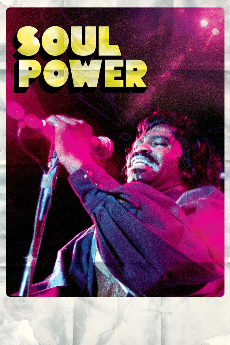 Soul Power (2008)