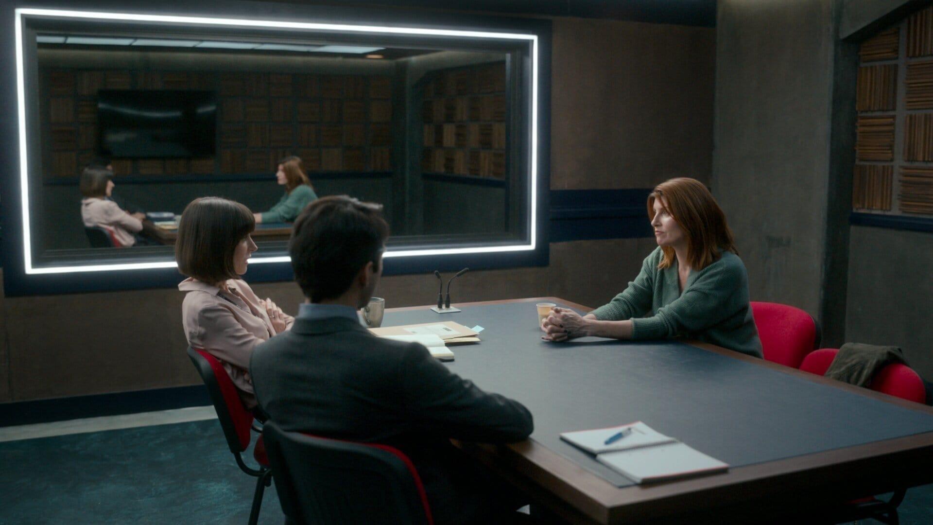 Criminal: UK Season 2 :Episode 3  Danielle