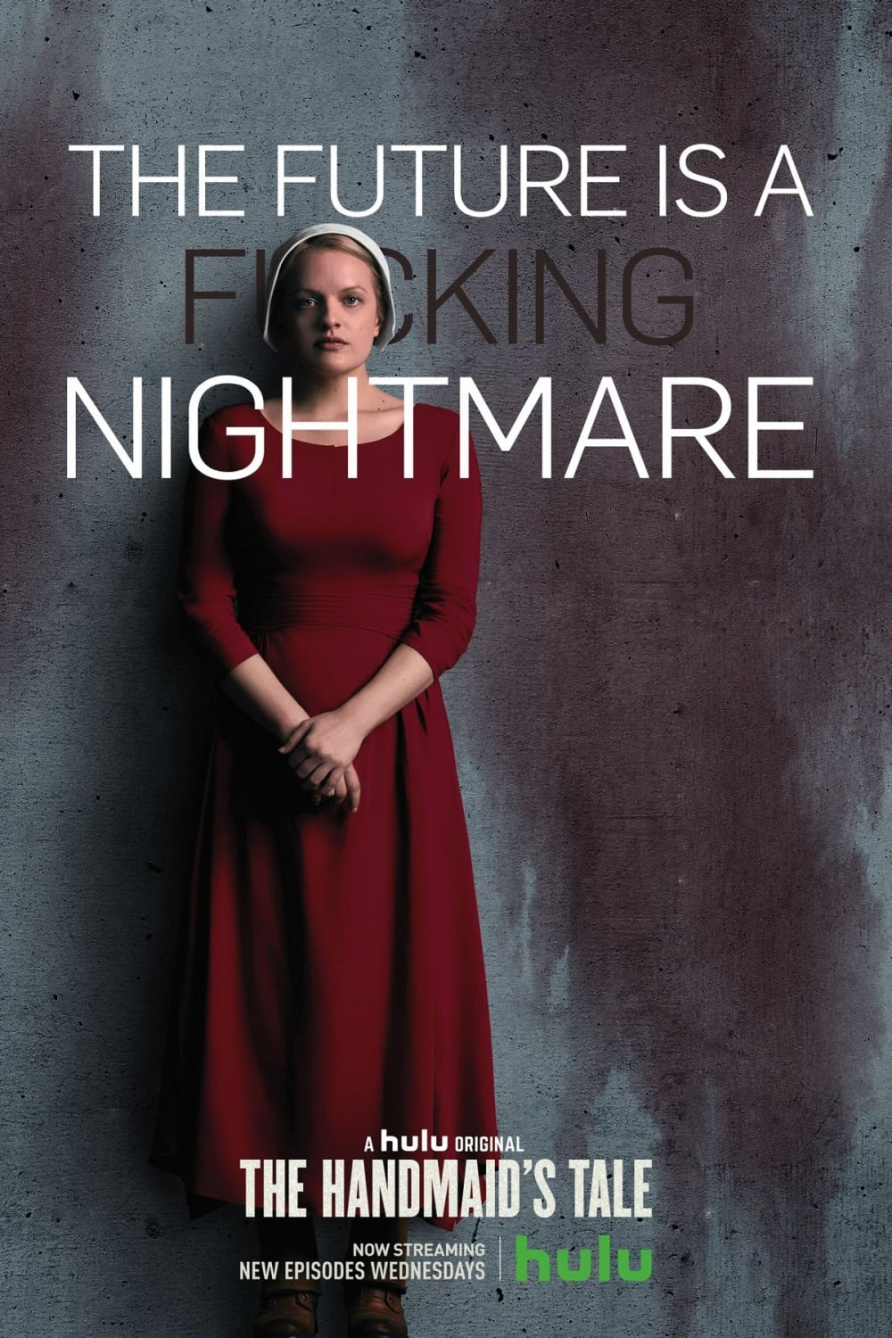 handmaids tale The handmaid's tale 558,096 likes 22,431 talking about this the handmaid's tale, an emmy and golden globe winning hulu original series, and ongoing.
