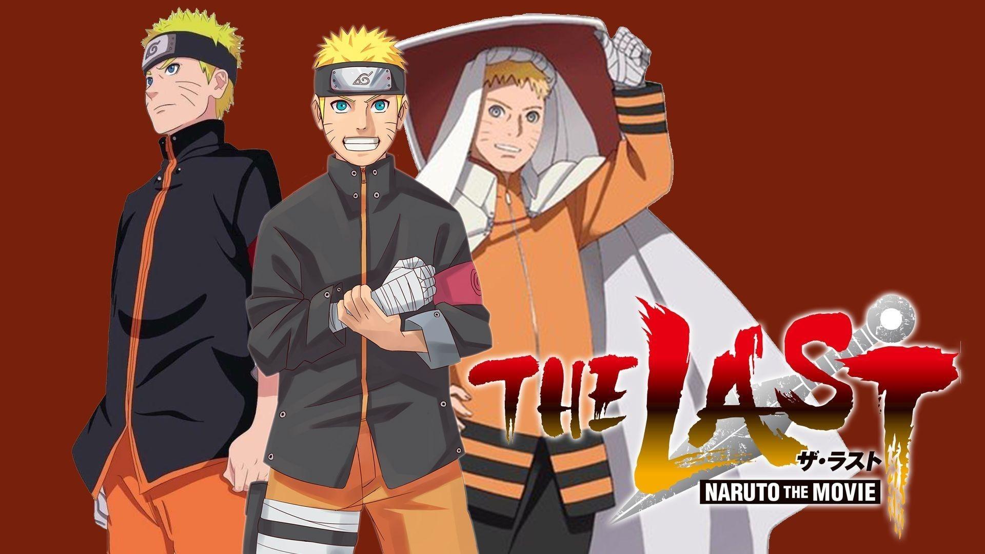 Naruto Movie Stream