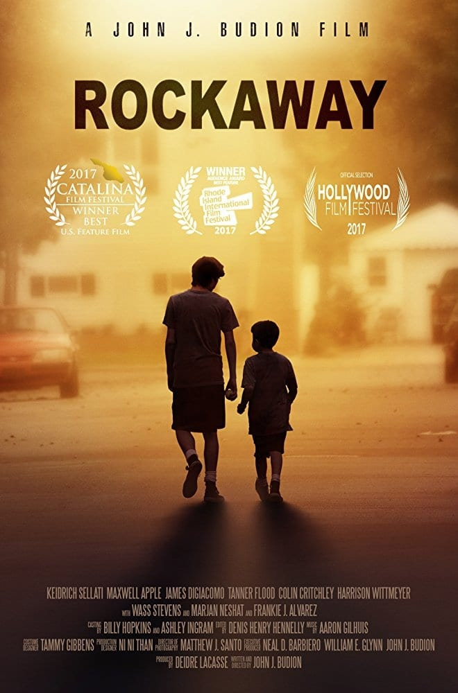 Ver Rockaway Online HD Español (2017)